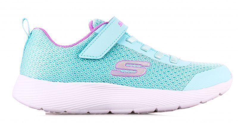 Кроссовки для детей Skechers KK2482 размеры обуви, 2017
