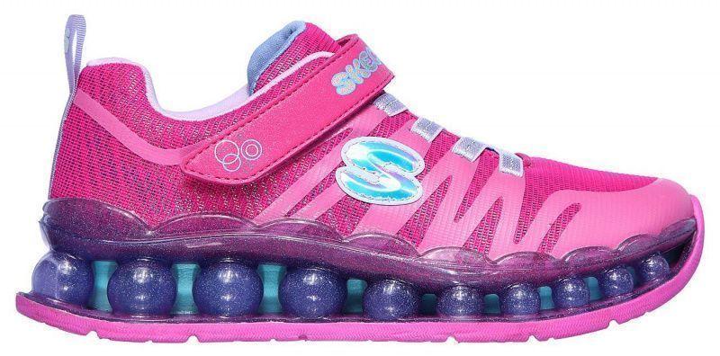 Кроссовки для детей Skechers KK2486 размеры обуви, 2017