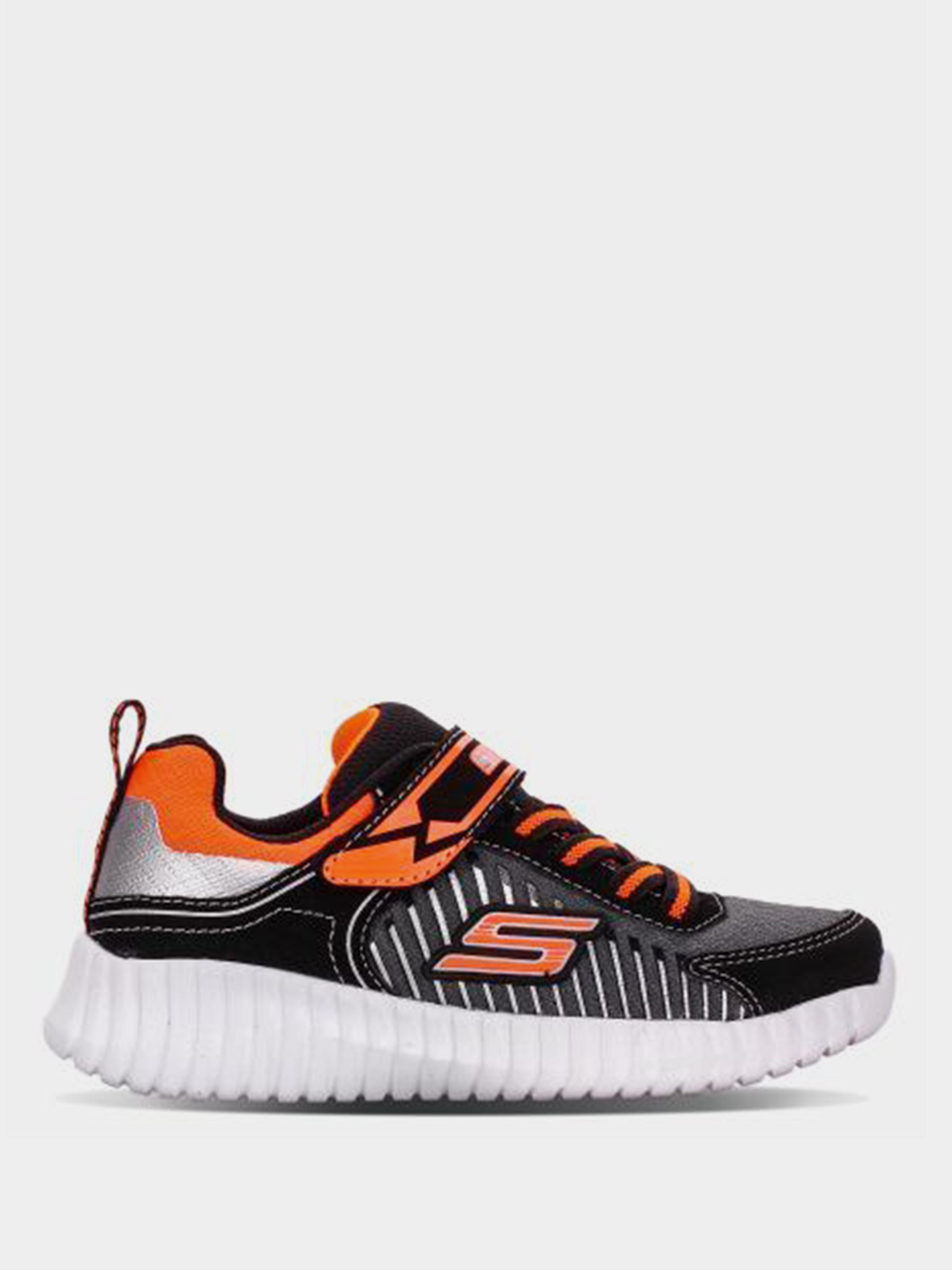Кроссовки для детей Skechers KK2495 размеры обуви, 2017