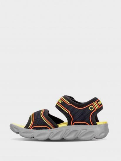 Сандалии для детей Skechers KK2501 размеры обуви, 2017