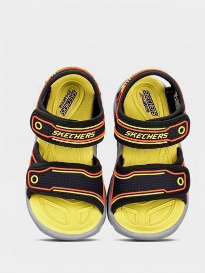 Сандалии для детей Skechers KK2501 модная обувь, 2017