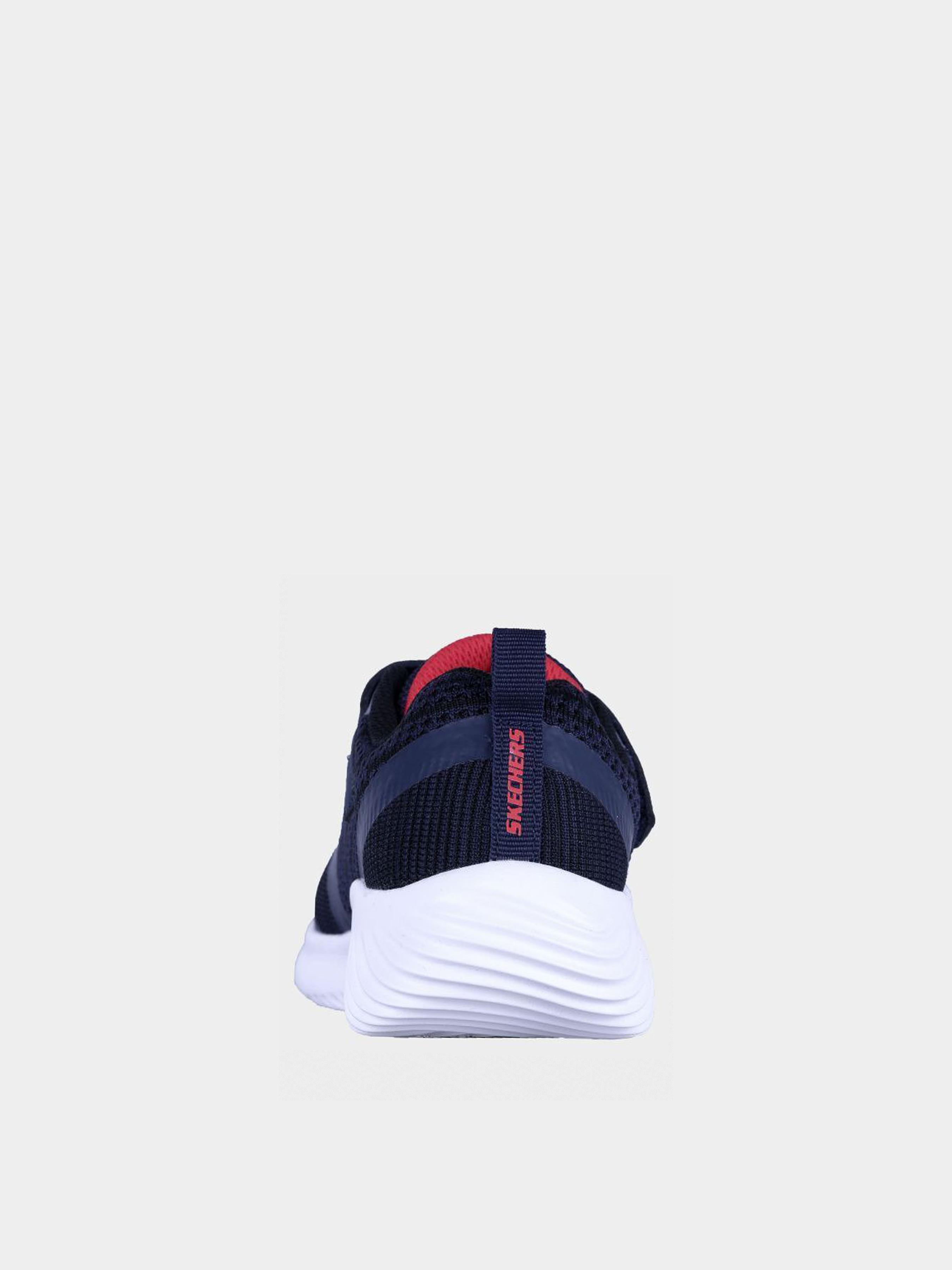 Кроссовки для детей Skechers 98302L NVBK размеры обуви, 2017