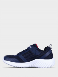 Кроссовки для детей Skechers 98302L NVBK брендовая обувь, 2017