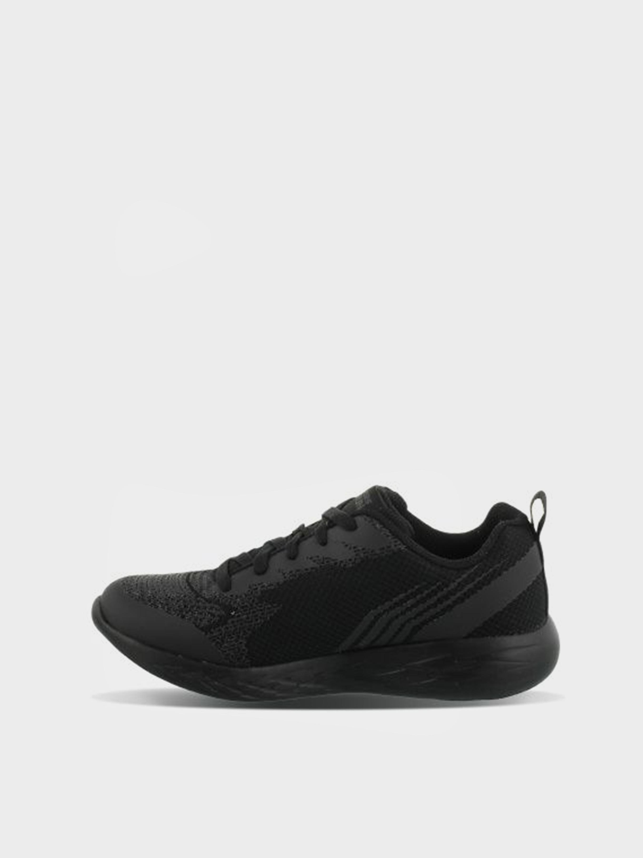 Кросівки для тренувань Skechers HENDOX 97857L BBK