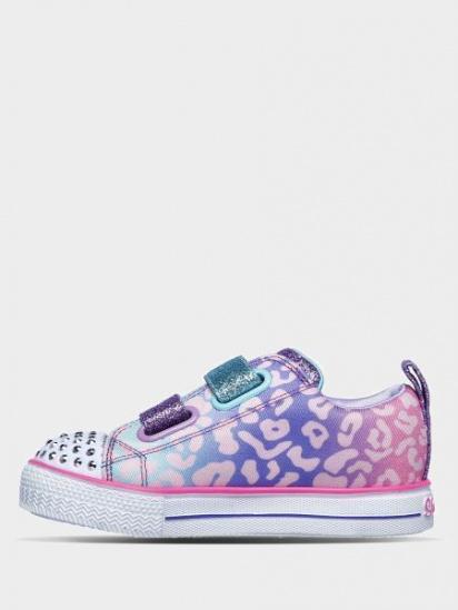 Полуботинки для детей Skechers KK2562 модная обувь, 2017