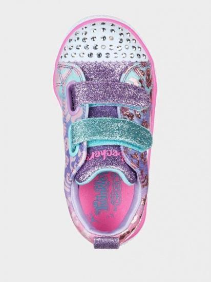 Полуботинки для детей Skechers KK2562 купить обувь, 2017