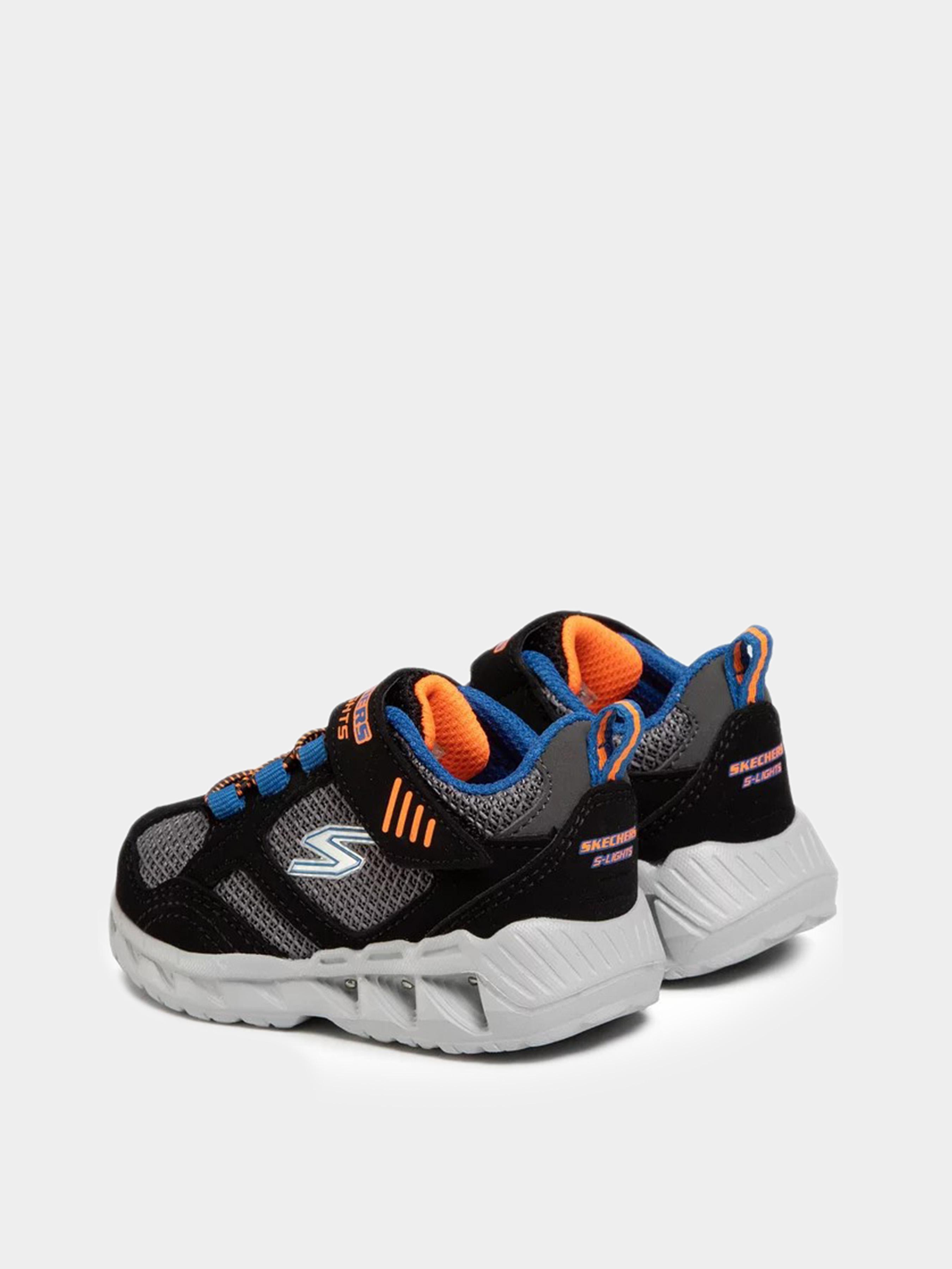 Кроссовки для детей Skechers 90750N BBOR брендовая обувь, 2017