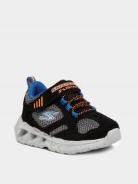 Кроссовки для детей Skechers 90750N BBOR размеры обуви, 2017