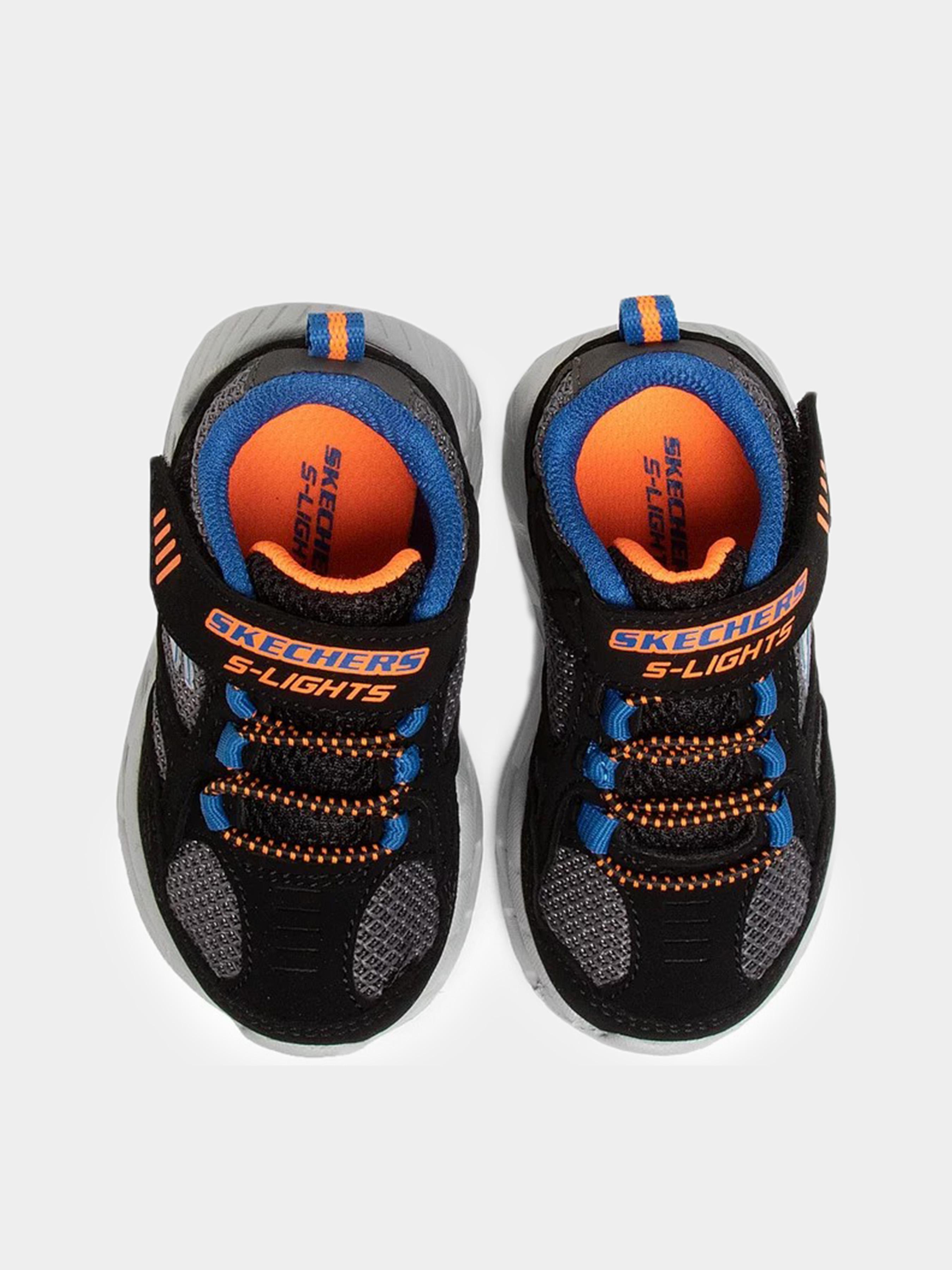 Кроссовки для детей Skechers 90750N BBOR Заказать, 2017