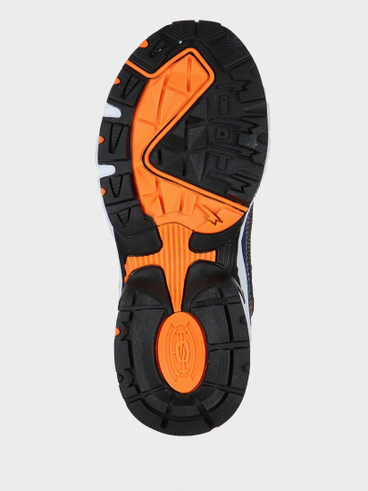 Кросівки для міста Skechers Stamina - Quickback модель 98170L NVBK — фото 3 - INTERTOP
