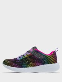 Кроссовки детские Skechers 302031L BKMT купить обувь, 2017