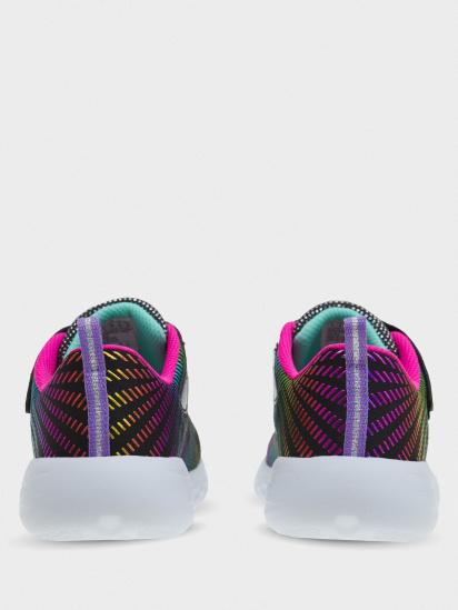 Кроссовки детские Skechers 302031L BKMT размеры обуви, 2017