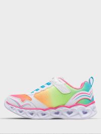 Кроссовки для детей Skechers 20294L WMLT брендовая обувь, 2017