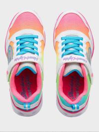 Кроссовки для детей Skechers 20294L WMLT купить обувь, 2017