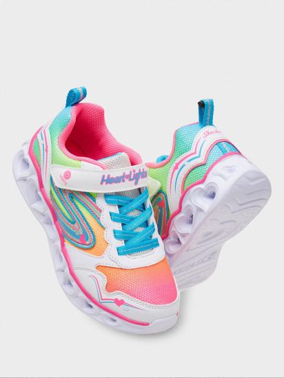Кроссовки для детей Skechers 20294L WMLT Заказать, 2017