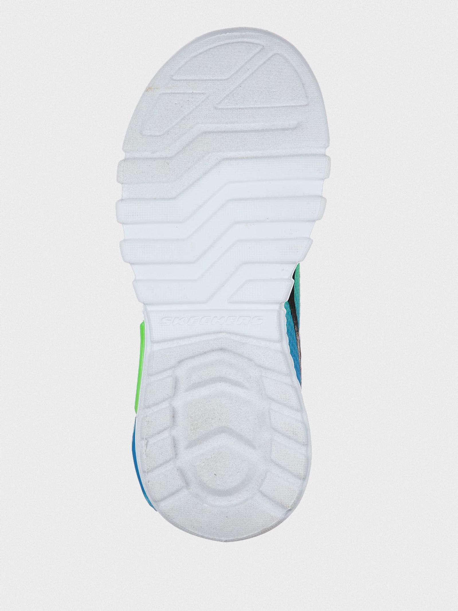 Кроссовки для детей Skechers 400016L BBLM купить обувь, 2017