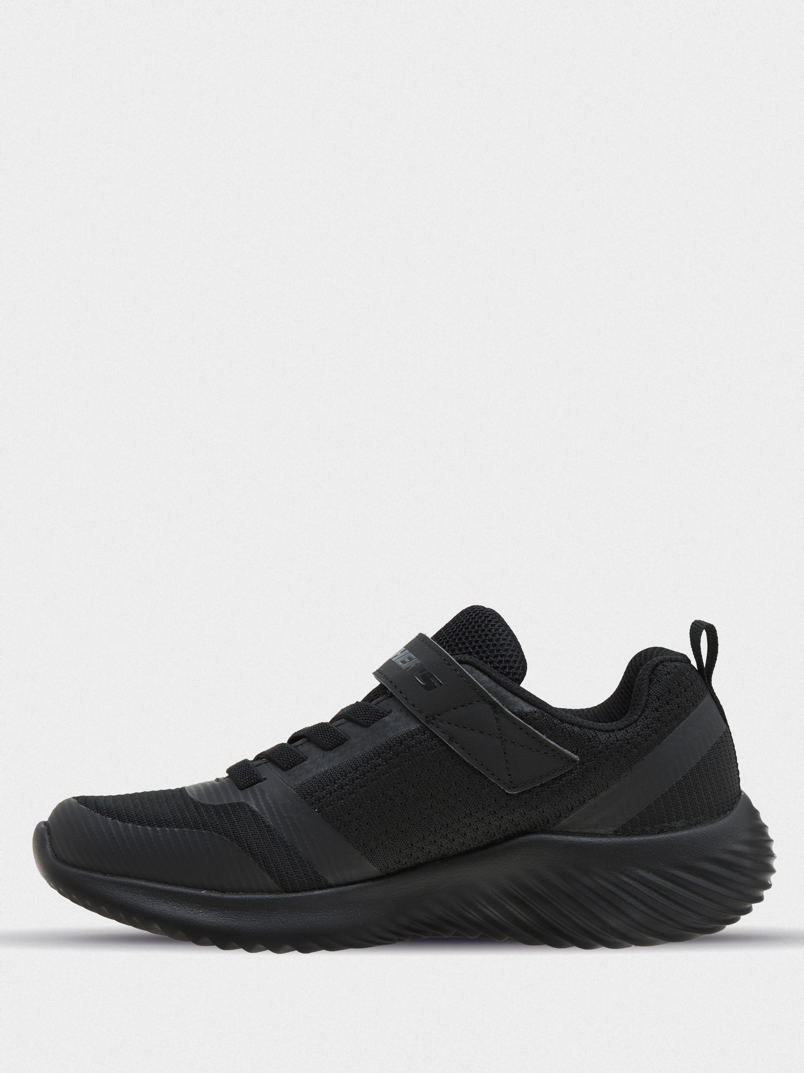 Кросівки для міста Skechers Zallow 98302L BBK