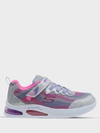 Кроссовки для детей Skechers 302046L SLLV брендовая обувь, 2017