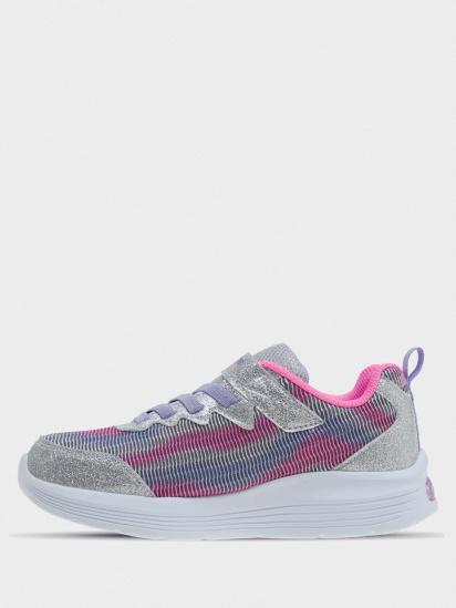 Кроссовки для детей Skechers 302046L SLLV размеры обуви, 2017