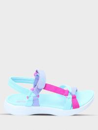 Сандалии детские Skechers 302117L AQUA модная обувь, 2017