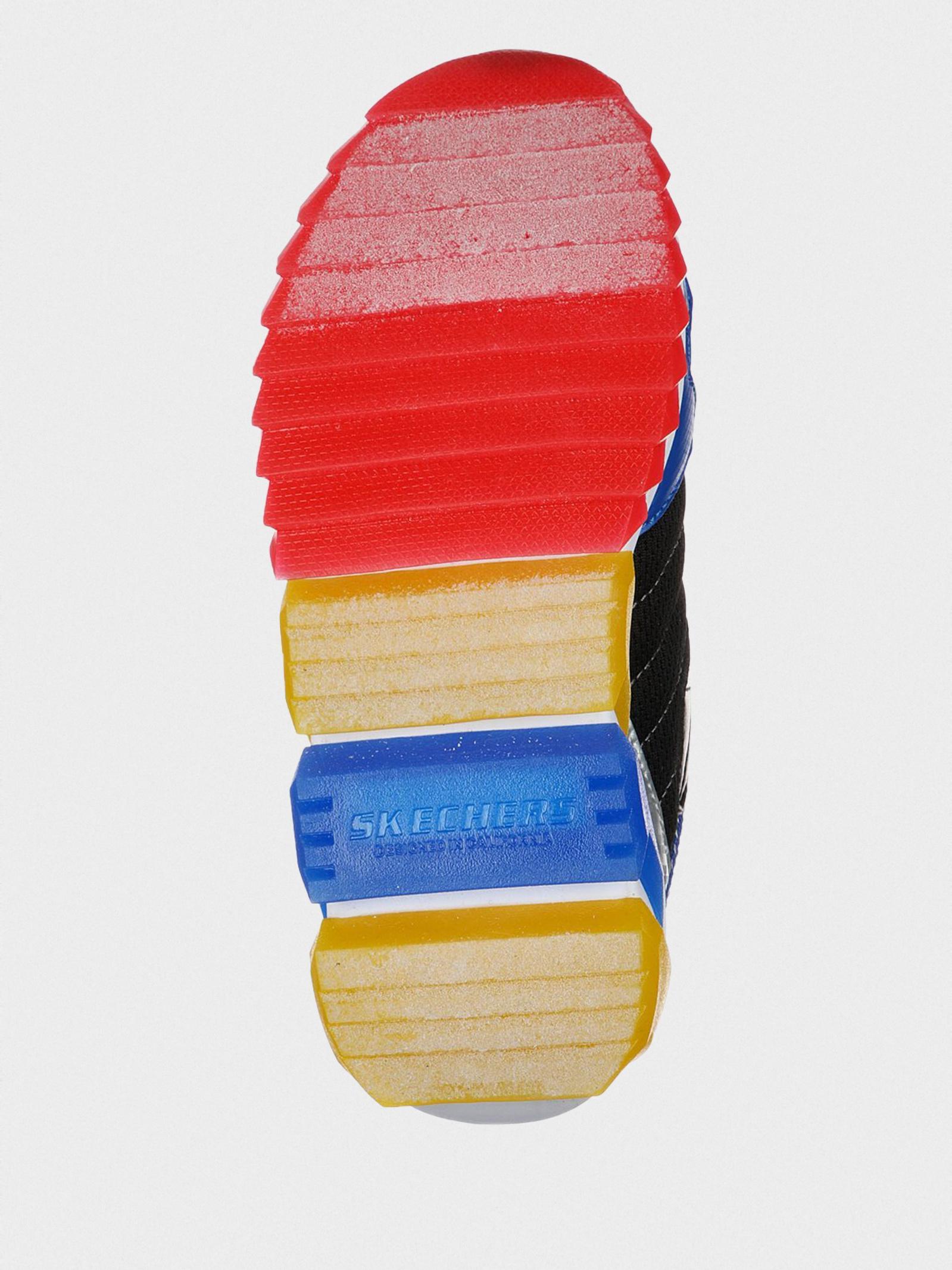 Кроссовки для детей Skechers 400036L BMLT купить обувь, 2017