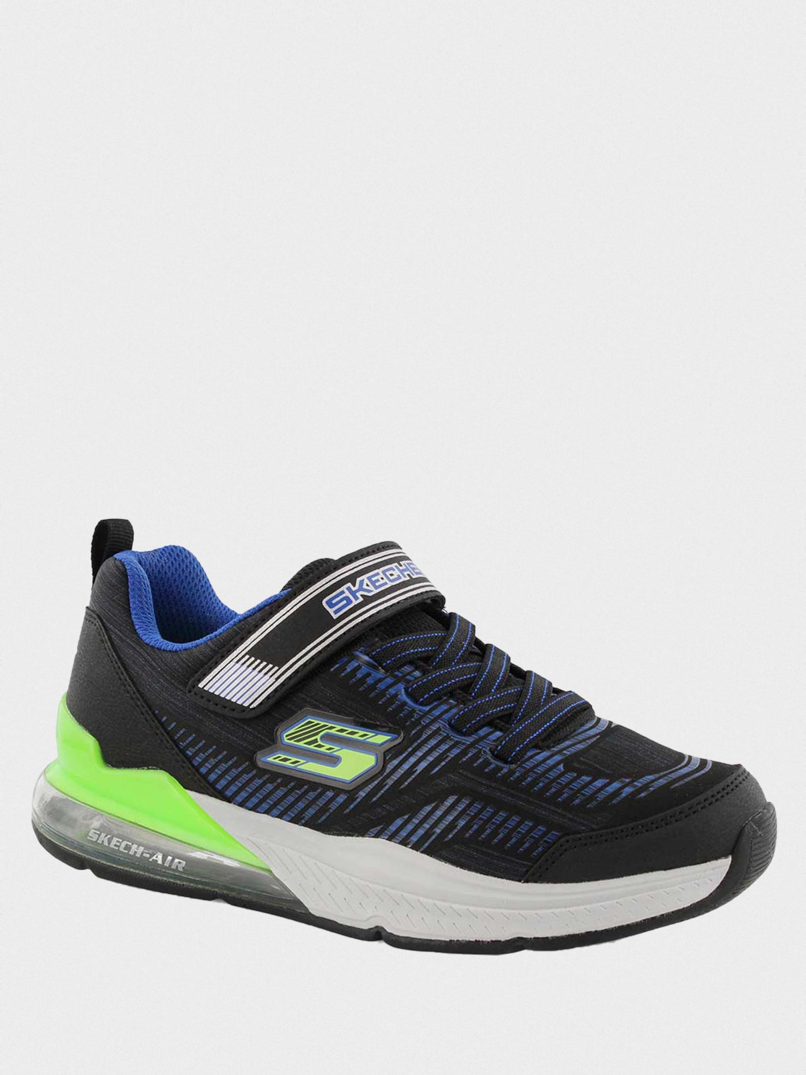 Кроссовки для детей Skechers 97743L BBLM Заказать, 2017