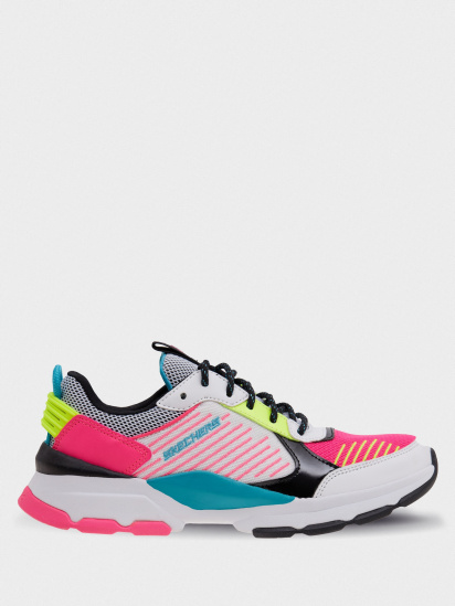 Кроссовки для детей Skechers 302229L WBMT брендовая обувь, 2017