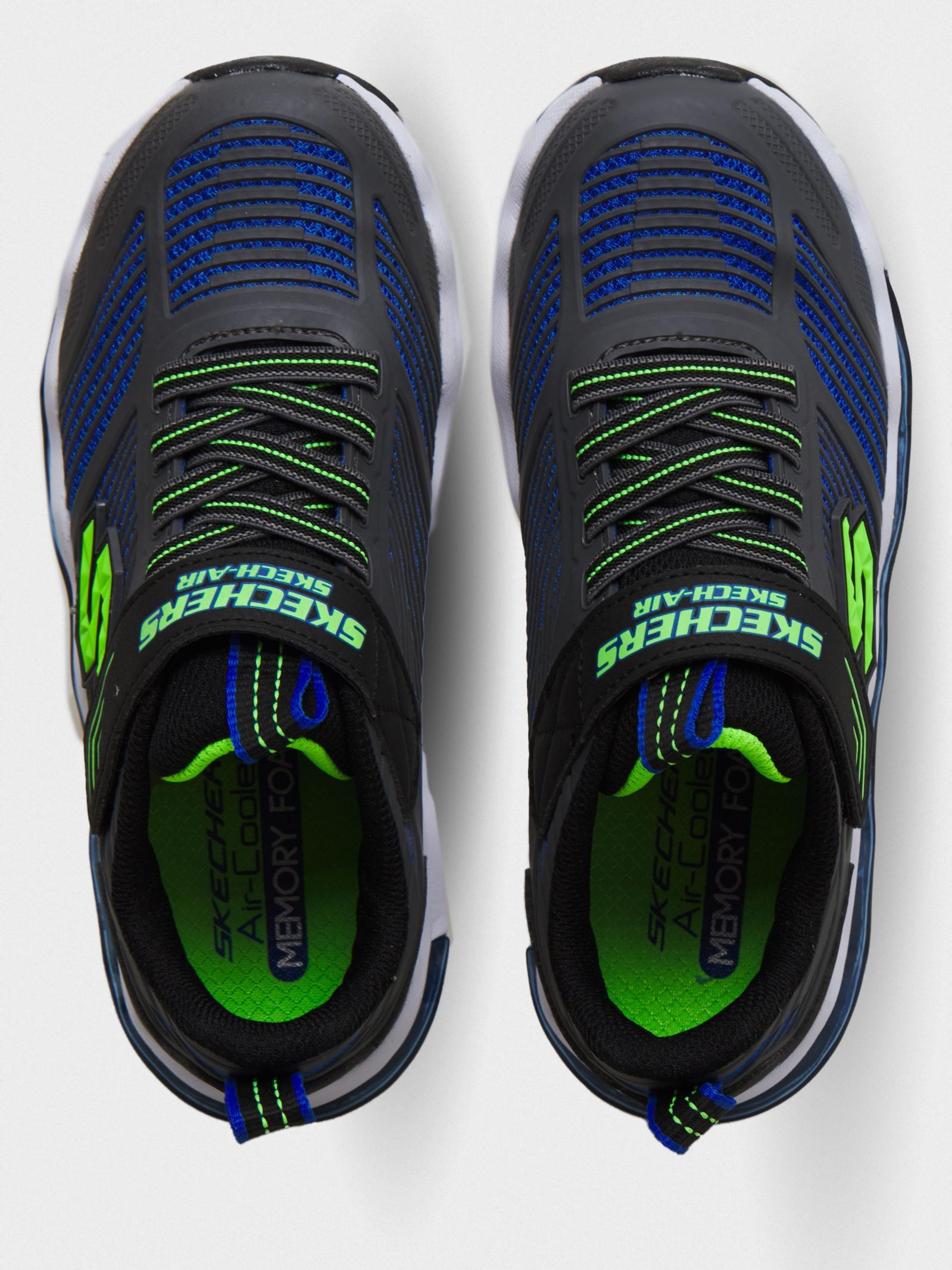 Кроссовки для детей Skechers 97952L CCBL купить обувь, 2017