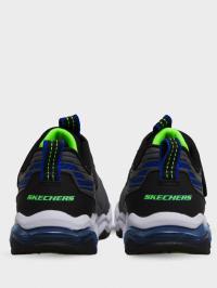 Кроссовки для детей Skechers 97952L CCBL Заказать, 2017