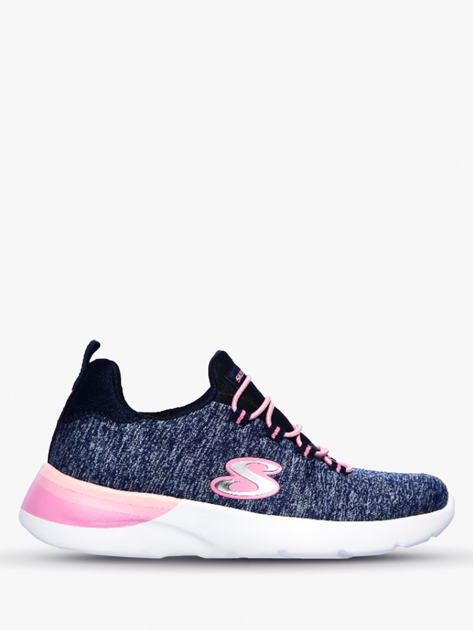 Кроссовки детские Skechers KK2707 размерная сетка обуви, 2017
