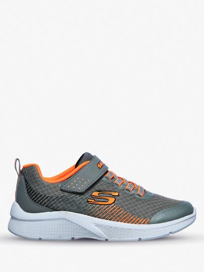 Кроссовки для детей Skechers KK2735 размеры обуви, 2017