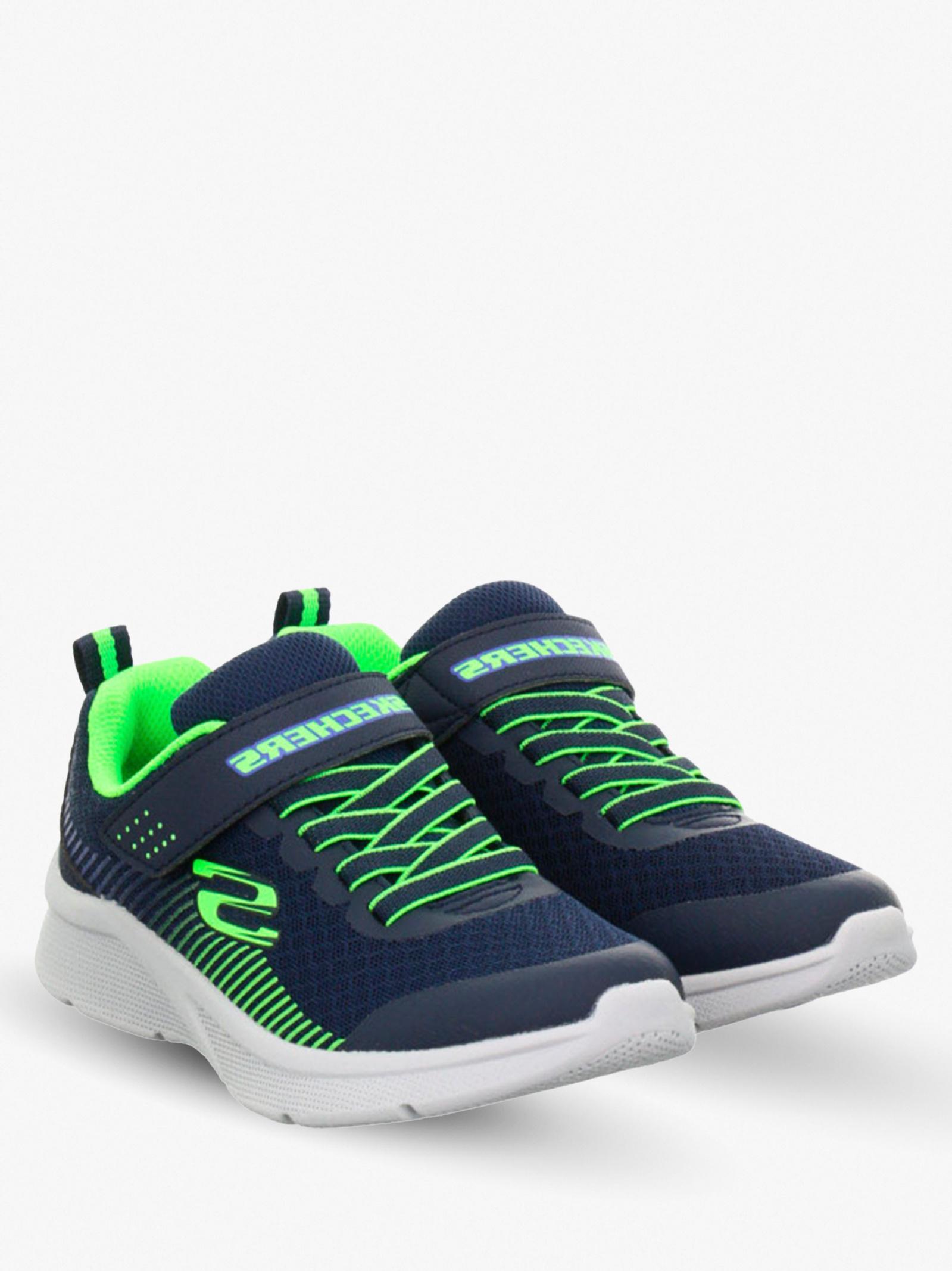 Кроссовки для детей Skechers KK2736 модная обувь, 2017