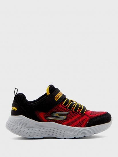 Кроссовки для детей Skechers 97546L RDBK купить обувь, 2017