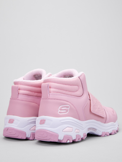 Черевики Skechers D'LITES SERIES - фото
