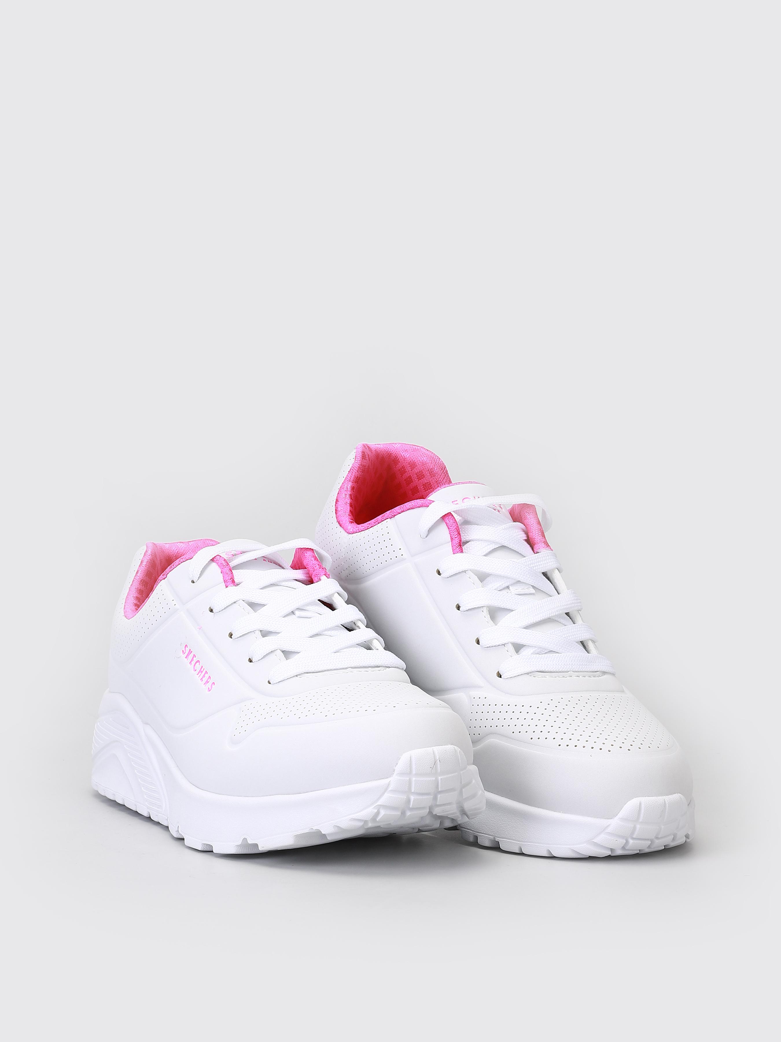 Кросівки fashion Skechers Uno Lite 310450L WHP