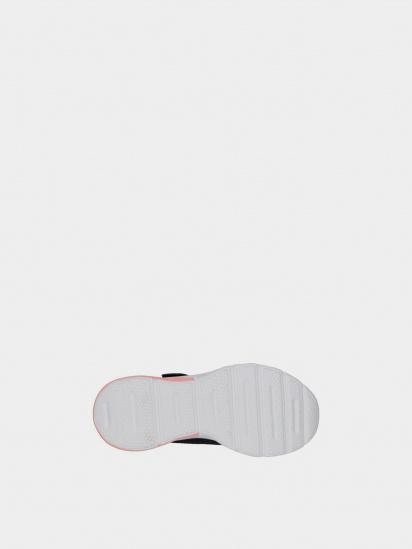 Кросівки для міста Skechers Glide-Step модель 302472L BBLP — фото 4 - INTERTOP