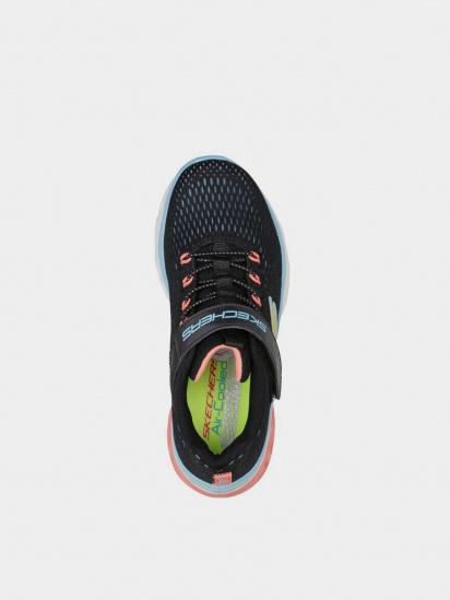 Кросівки для міста Skechers Glide-Step модель 302472L BBLP — фото 5 - INTERTOP