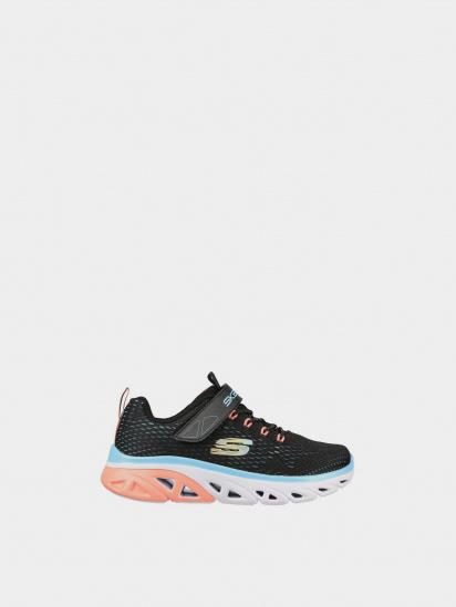 Кросівки для міста Skechers Glide-Step модель 302472L BBLP — фото - INTERTOP