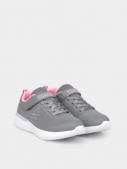 Кросівки для міста Skechers GO RUN 400 V2 модель 302427L CCPK — фото 3 - INTERTOP