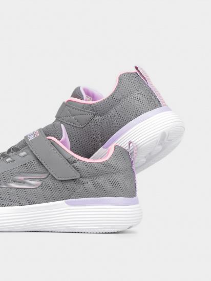 Кросівки для міста Skechers GO RUN 400 V2 модель 302427L CCPK — фото 4 - INTERTOP