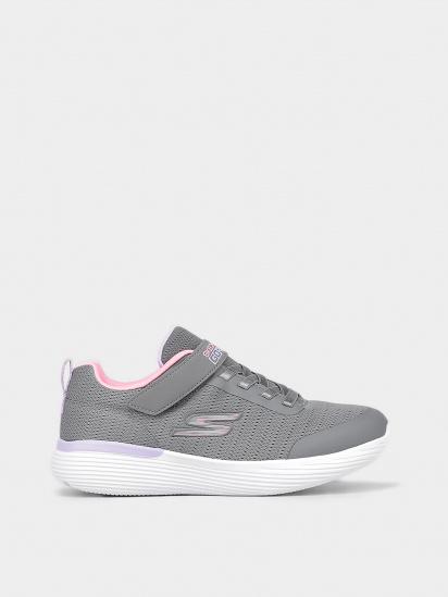 Кросівки для міста Skechers GO RUN 400 V2 модель 302427L CCPK — фото - INTERTOP