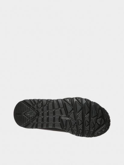 Кросівки для міста Skechers модель 403695L BBK — фото 4 - INTERTOP