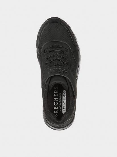 Кросівки для міста Skechers модель 403695L BBK — фото 5 - INTERTOP