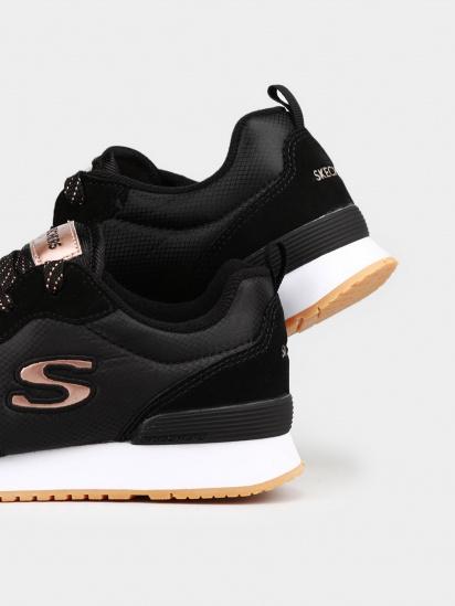 Кросівки для міста Skechers Retrospect Og модель 310570L BLK — фото 4 - INTERTOP