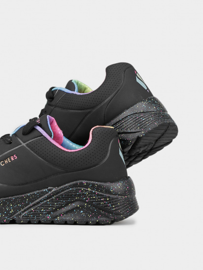 Кросівки для міста Skechers модель 310456L BKMT — фото 4 - INTERTOP