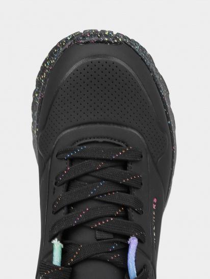 Кросівки для міста Skechers модель 310456L BKMT — фото 5 - INTERTOP