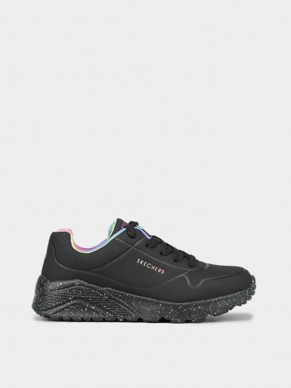 Кросівки для міста Skechers модель 310456L BKMT — фото - INTERTOP