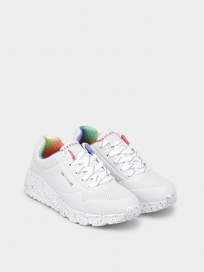 Кросівки для міста Skechers модель 310456L WMLT — фото 3 - INTERTOP