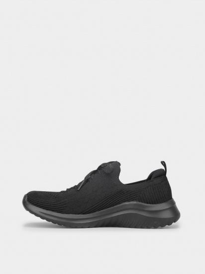 Кросівки для міста Skechers Ultra Flex 2.0 - Classic модель 302277L BBK — фото 2 - INTERTOP
