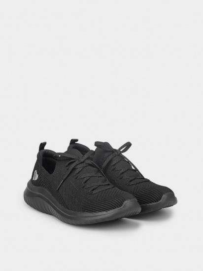 Кросівки для міста Skechers Ultra Flex 2.0 - Classic модель 302277L BBK — фото 3 - INTERTOP